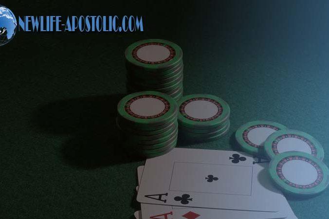Daftar Poker Online Pastikan Memilih Agen Judi Online Resmi