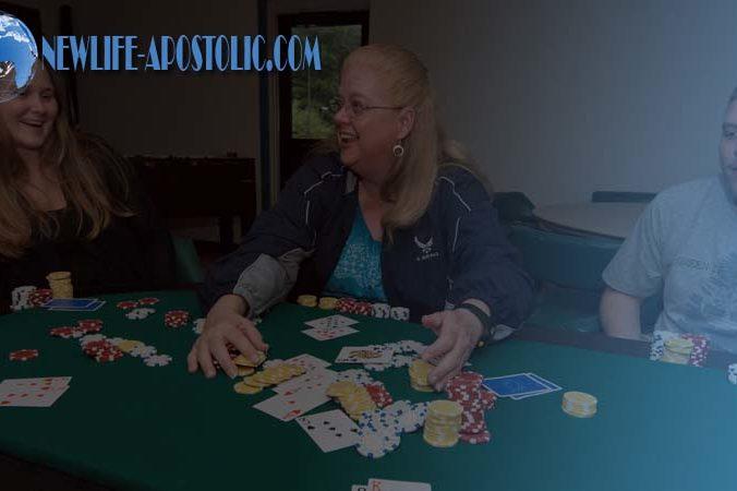 Fasilitas yang Bisa Didapat Jika Daftar Poker Online Terpercaya