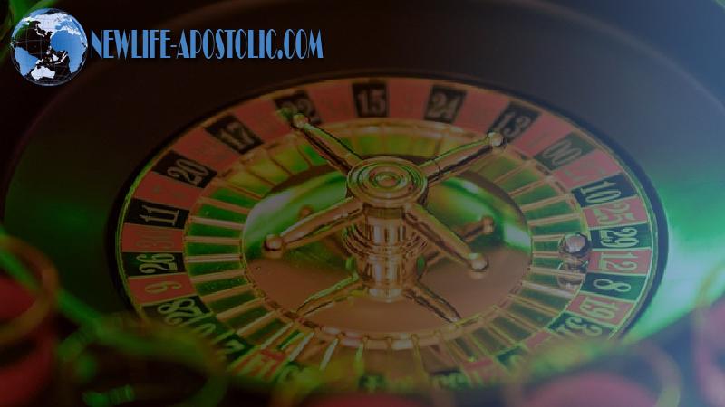 Jenis Permainan Pada Situs Judi Online