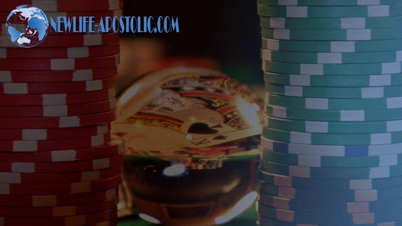 Review Rajabaccarat Situs Casino Online Indonesia Terpercaya