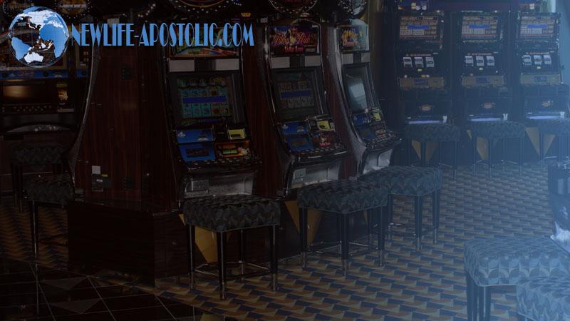 Tips Mencari Situs Slot Online yang Paling Menguntungkan
