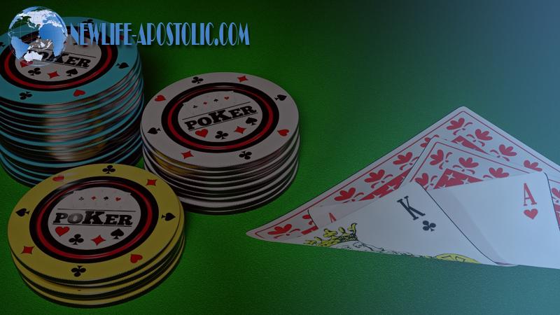 Main Poker Online Saat Liburan Cara Mudah Cari Uang